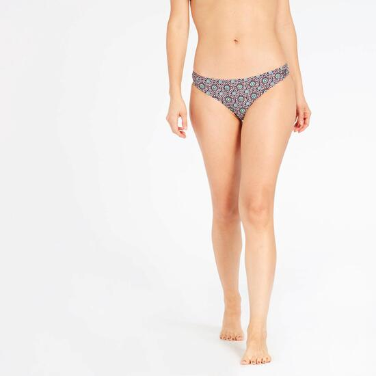 Braga Bikini Estampado Up