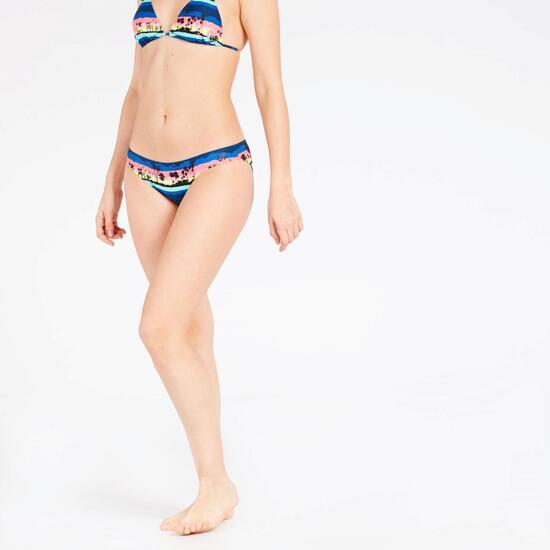 Braga Bikini Estampado Up