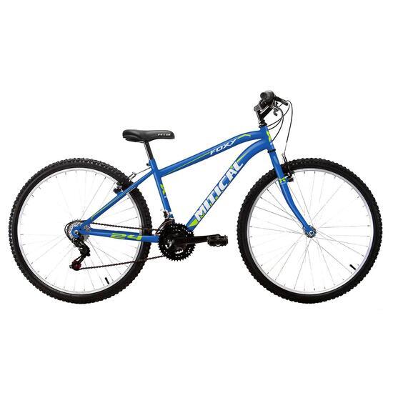 Bicicleta Montaña Mítical Foxy