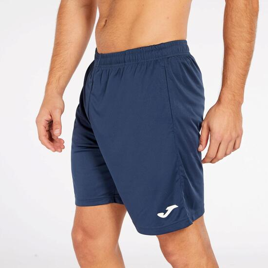 Pantalón Corto Azul Joma