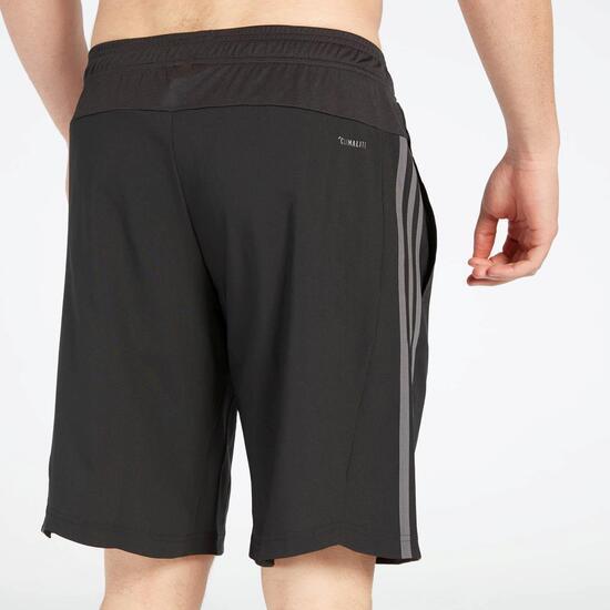 Pantalón Corto Negro adidas