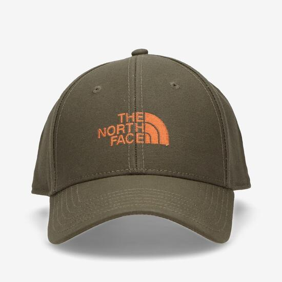 Gorra The North Face - Kaki - Gorra hombre  3665b60e855