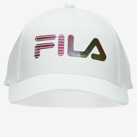 Gorra Fila Lola - Blanco - Accesorios  01b780aab07