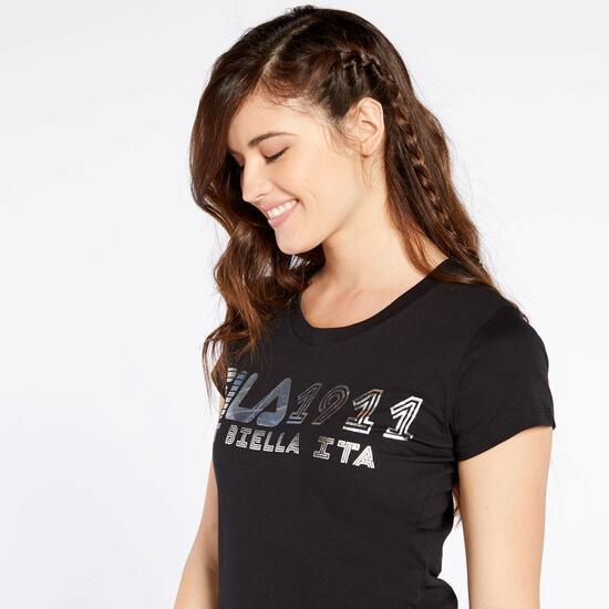 Camiseta Fila Cora
