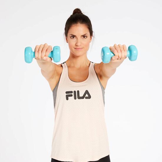 Camiseta Fila Selina
