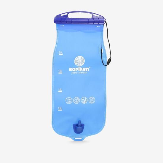 Bolsa Hidratación Boriken