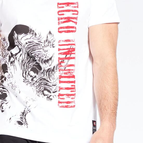 Camiseta Ecko Stampeed