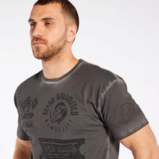 Camiseta Ecko Hetfield 2