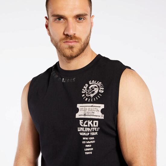Camiseta Ecko Simmons