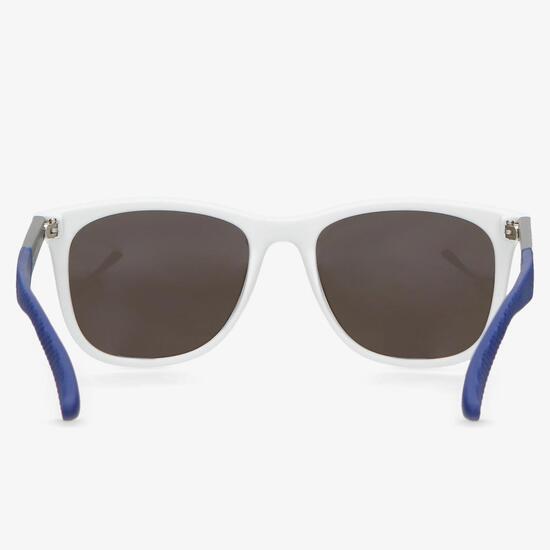 Gafas Sol Gris Silver