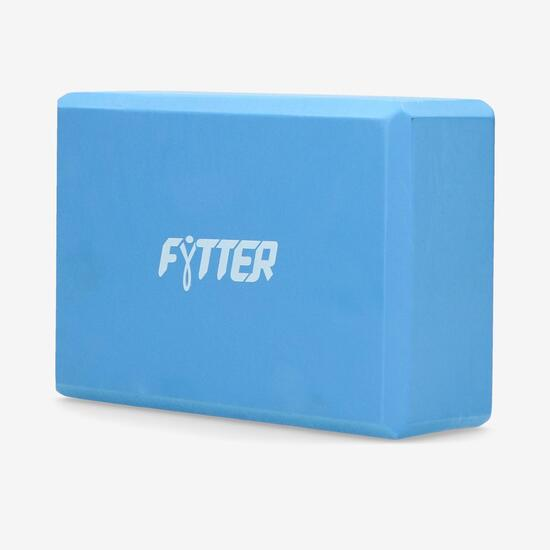 Bloque Yoga Fytter