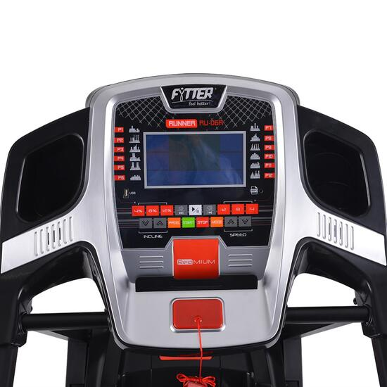 Fytter Runner Ru06-R