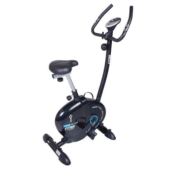 Bicicleta Estática Racer RA-4BX 8 kg