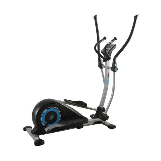 Bicicleta Elíptica Magnética Fytter Cr-06b 8 Kg