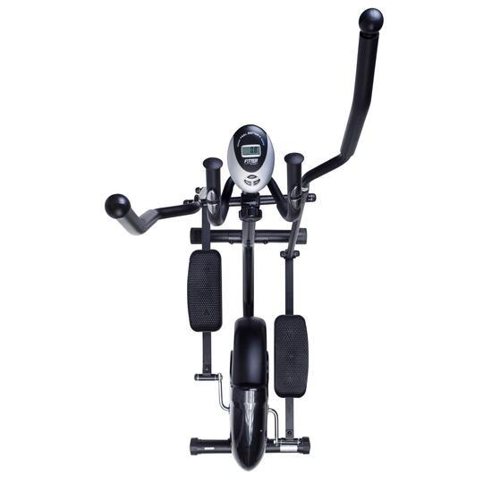 Bicicleta Elíptica Fytter Crosser CR-4BX