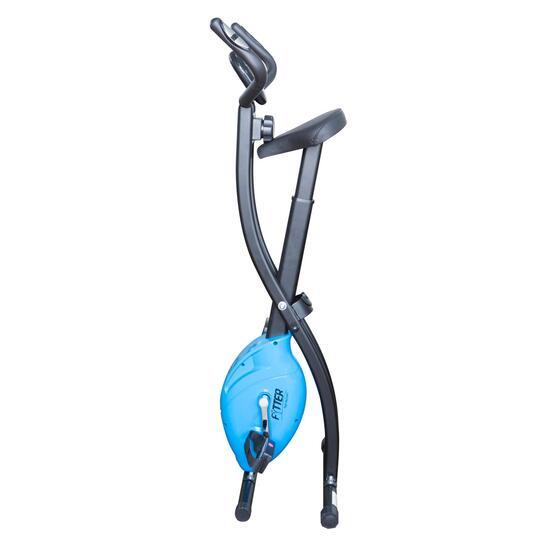 Bicicleta Estática Plegable Fytter Racer RA-XX