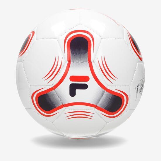 Balón Fútbol Fila Blanco