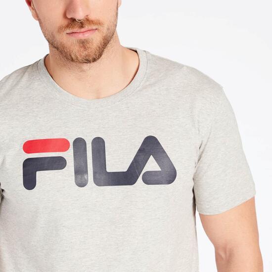 Camiseta Fila Eagle Gris