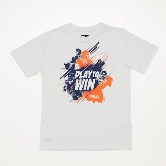 Camiseta Fila Junior