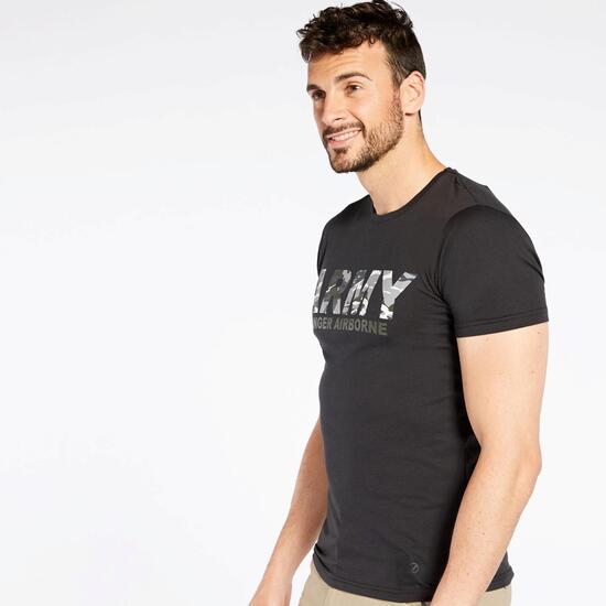 Camiseta Silver Yloja