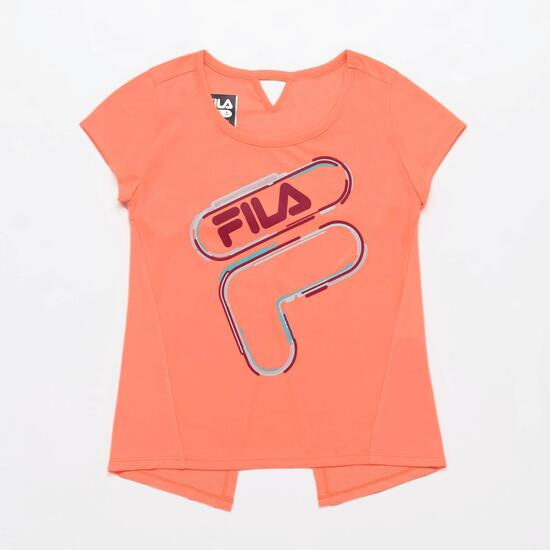 Camiseta Fila Junior