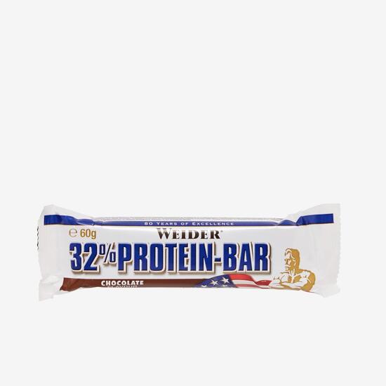 Barrita Proteinas Weider Chocolate