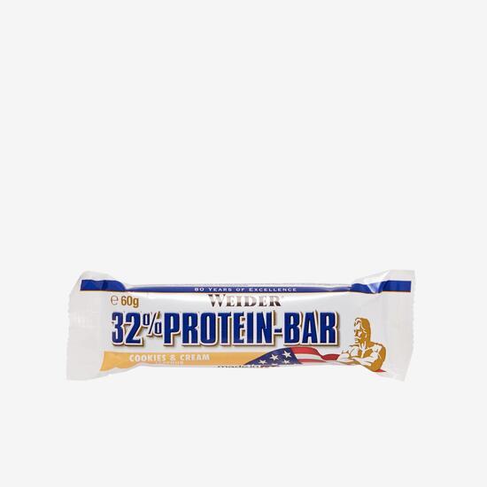 Barrita Proteinas Weider Cookies