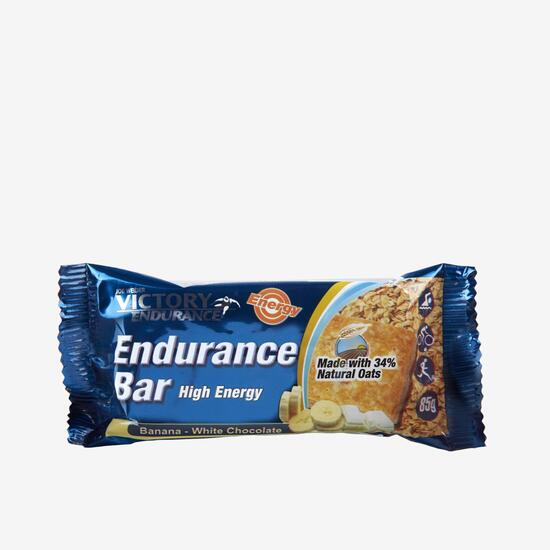 Weider Endurance Bar Chocolate Blanco Banana 85 gr