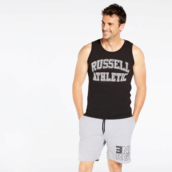 Camiseta Sin Mangas Russell Athletic