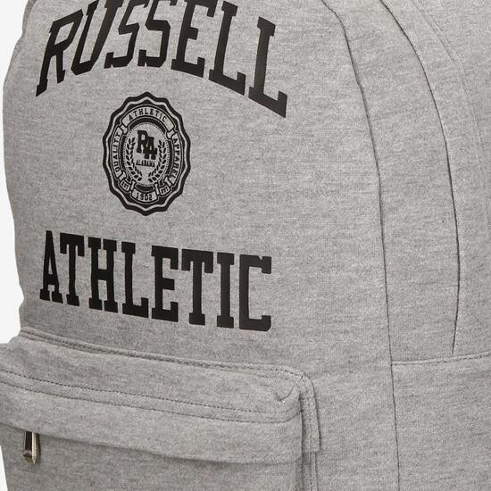 Mochila Gris Russell Athletic Harvard