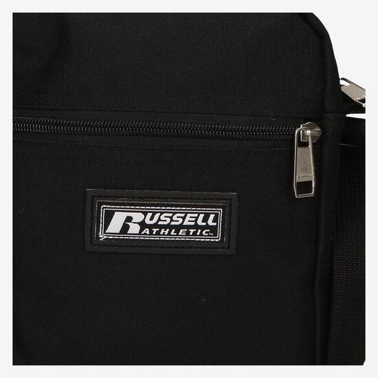 Bandolera Negra Russell Athletic