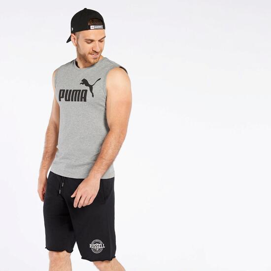 Camiseta Puma Ess N1