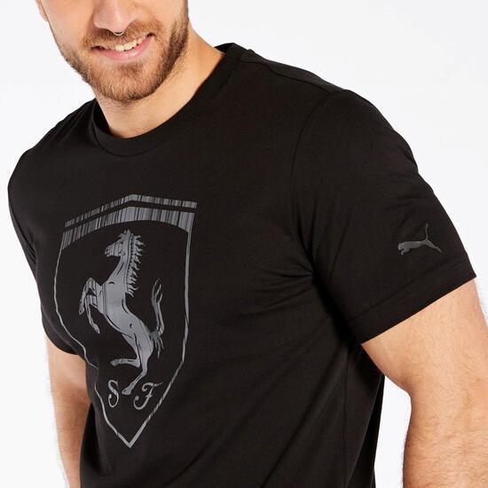 Camiseta Puma Ferrari