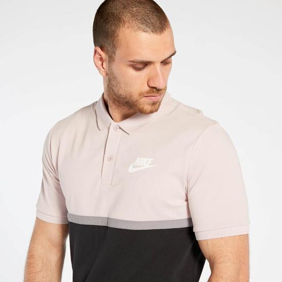 Polo Nike Two Colors