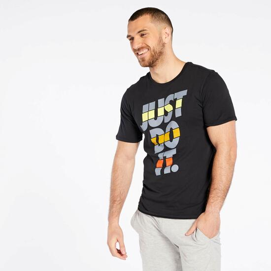 Camiseta Nike JDI Colors