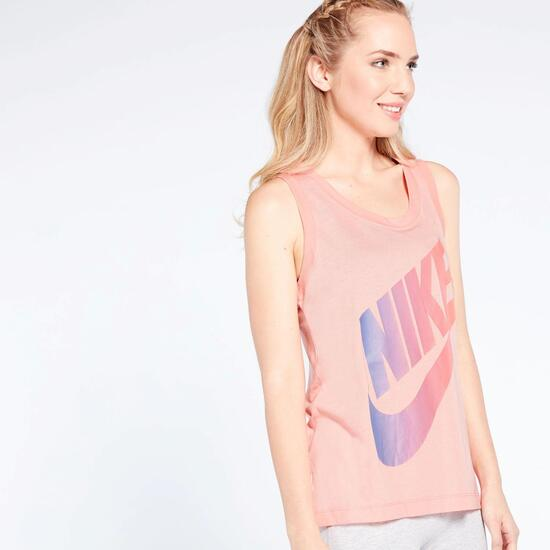 Camiseta Nike Futura Tank