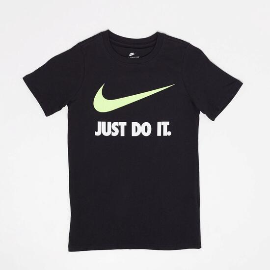 Camiseta Nike Tee Junior