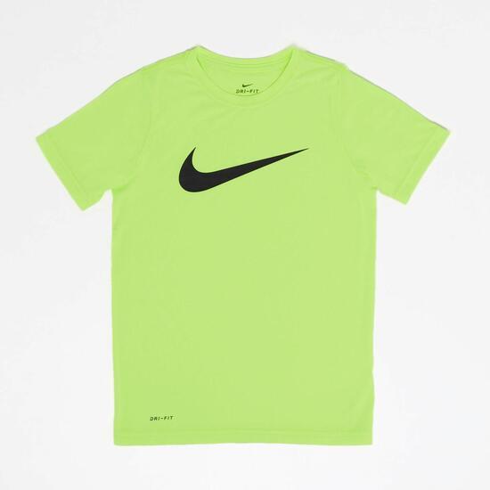 Nike Swoosh Poly Tee