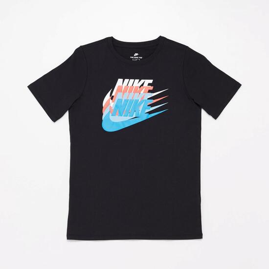 Camiseta Nike Sunset Tee Junior