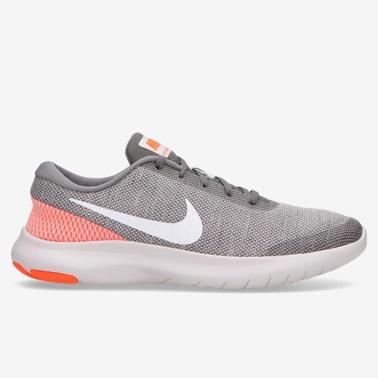 Nike Flex Experience RN 7 Gris Zapatillas Running hombre Sprinter