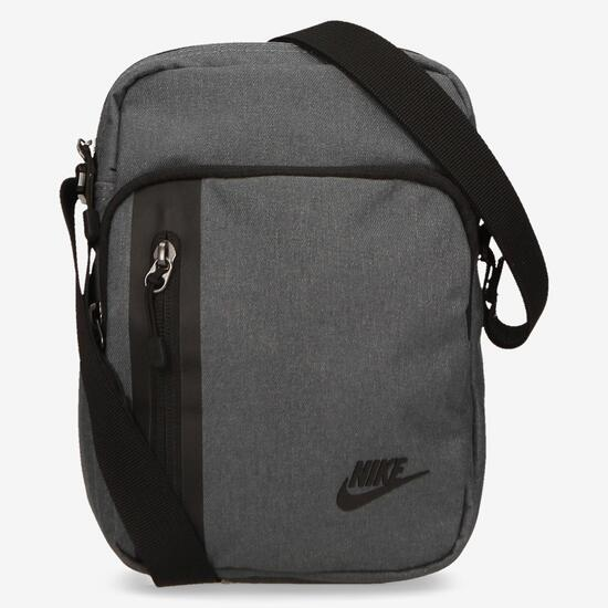 horizonte Inferior Sip  Bandolera Nike Tech - Gris - Bandolera | Sprinter