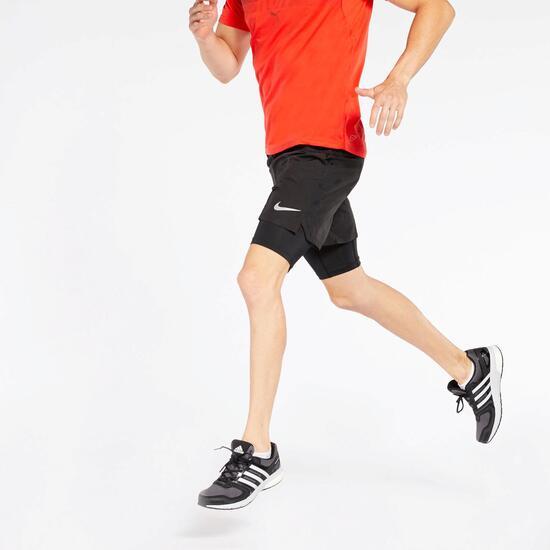 Pantalón + Malla Running Nike