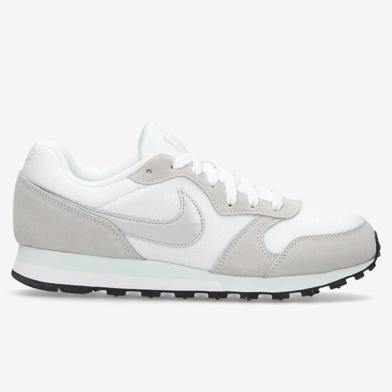 Runner Mujer Blanco Md Zapatillas 2 Nike Sprinter Zwqx15vXpn