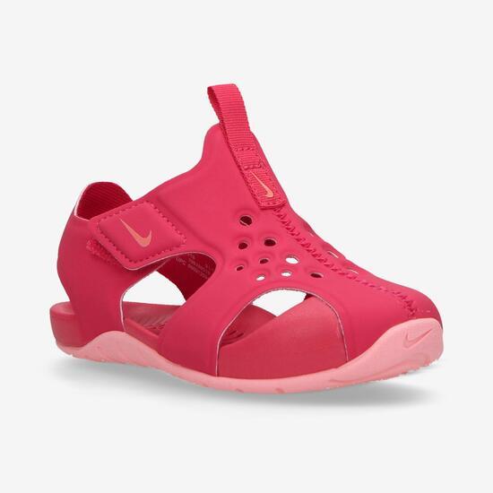 Sandalia Nike Sunray Protect 2 Niña
