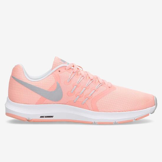 Nike Qxfrqyg Salmón Zapatillas Mujer Sprinter Running Swift
