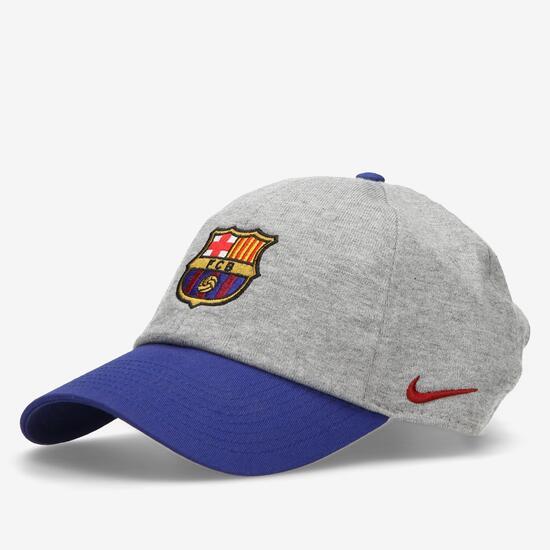 Gorra FC Barcelona H86
