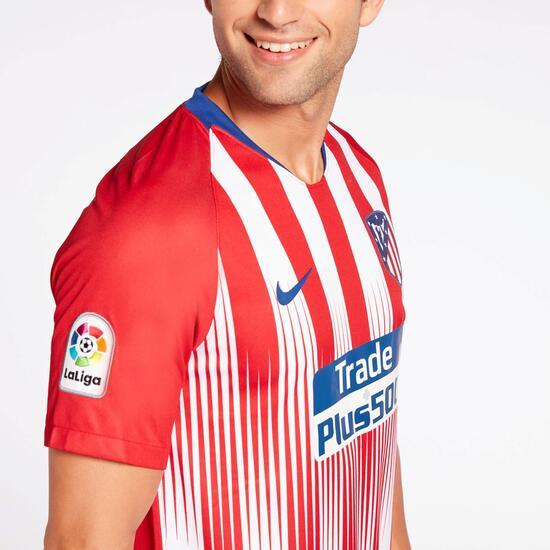 Camiseta 1ª Equipación Atlético Madrid
