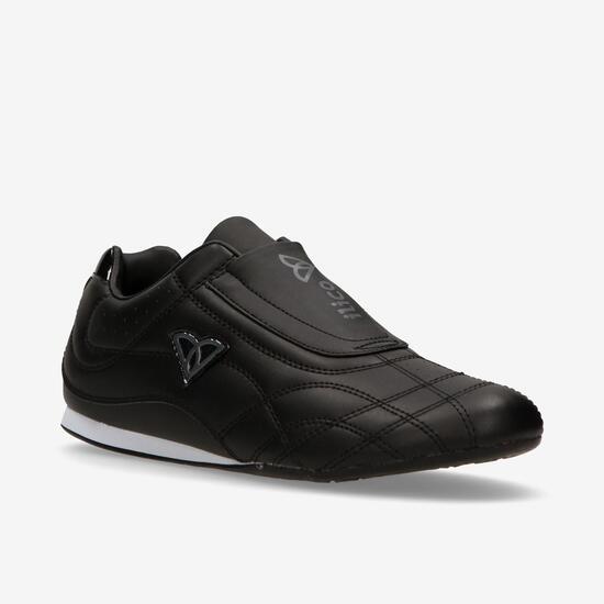 Zapatillas Negras Ilico Shodan