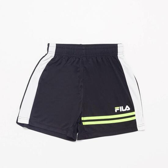 Pantalón Fútbol Fila Junior