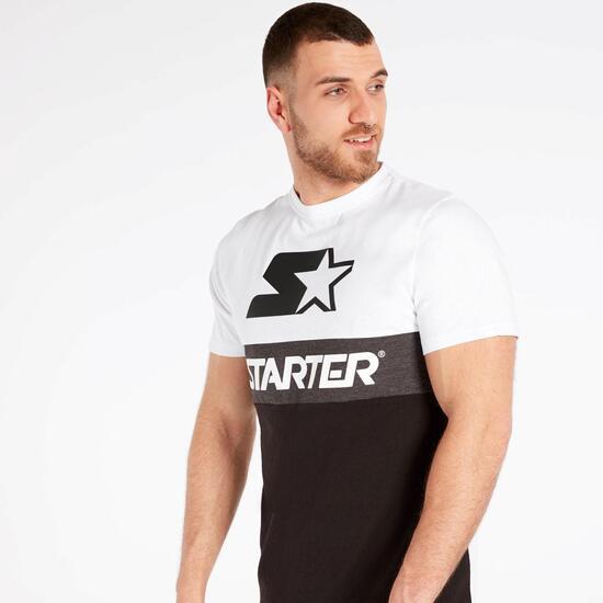 Camiseta Starter Winchester